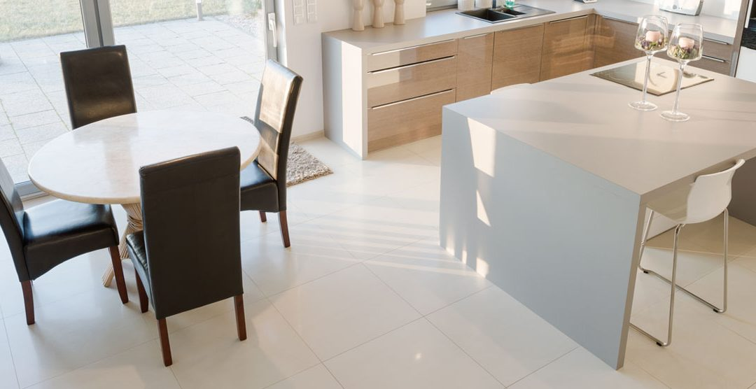 Mistakes You Must Avoid When Cleaning Tiles