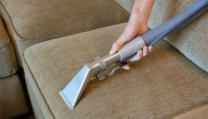 professional furniture cleaning