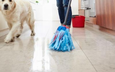 How To Clean Floor Tiles