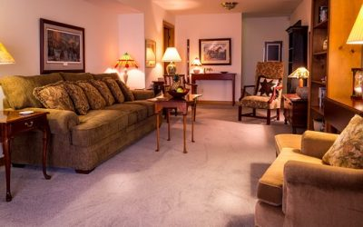 4 Carpet Cleaning Mistakes