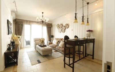 Tiled Floors Increase the Value of Your House
